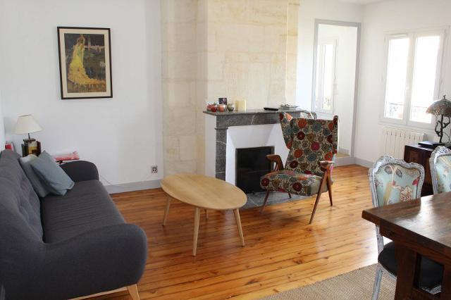 Bordeaux Saint-Seurin Appartement