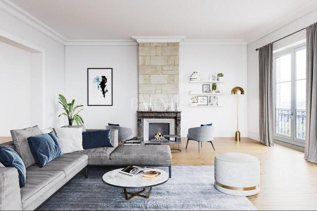 Bordeaux  Appartement