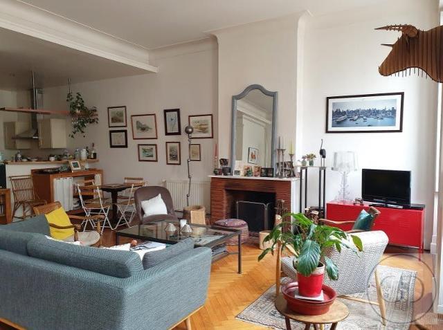BORDEAUX Chartrons Appartement