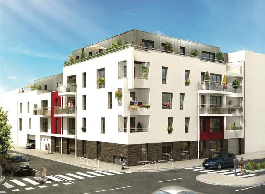 La Rochelle  Appartement