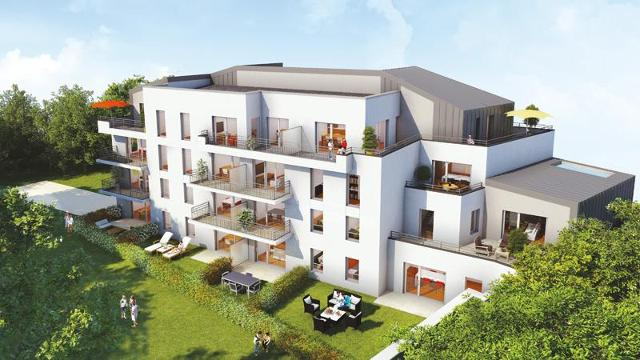 Angers  Appartement